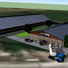 Beckside Dairy Development